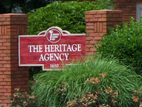 The Heritage Agency